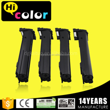 Compatible Laser printer spare parts for xeroxs workcentre 6400 toner cartridge