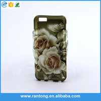 wholesale alibaba 3d cases accept small mix order for iphone 5 case
