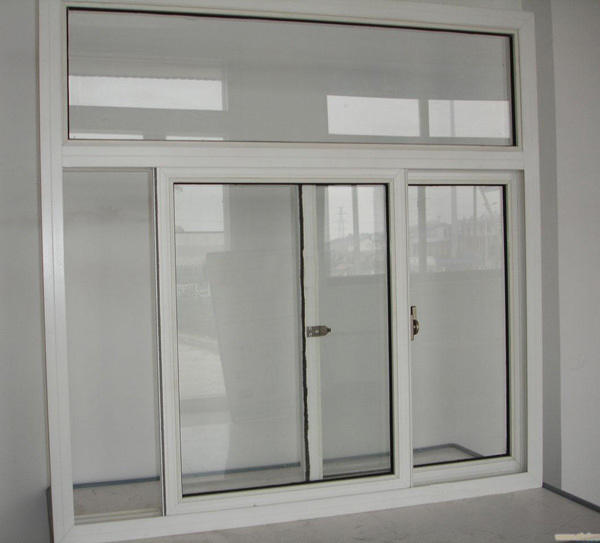 Cheap portable house pvc windows doors for moving for Cheap pvc door