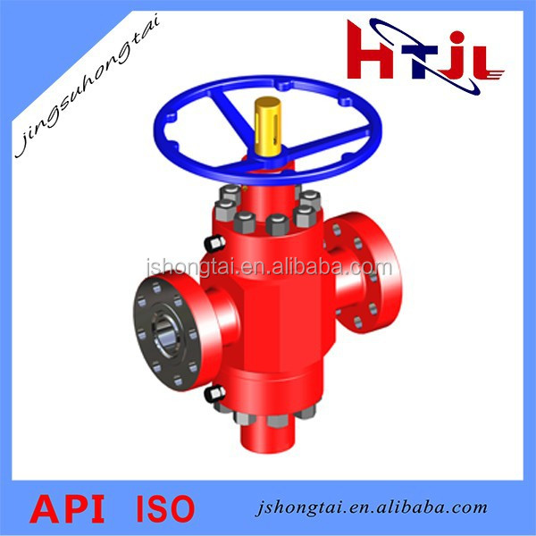 API 6A Gate Valve with High Quality