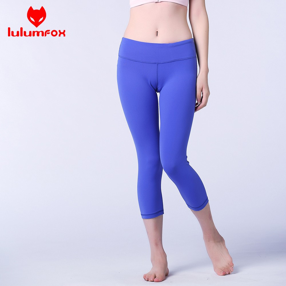 97-5 OEM Women Camel Toe Leggings