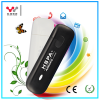 Wireless networking equipment low cost gsm cdma modem 3g dual sim dongle