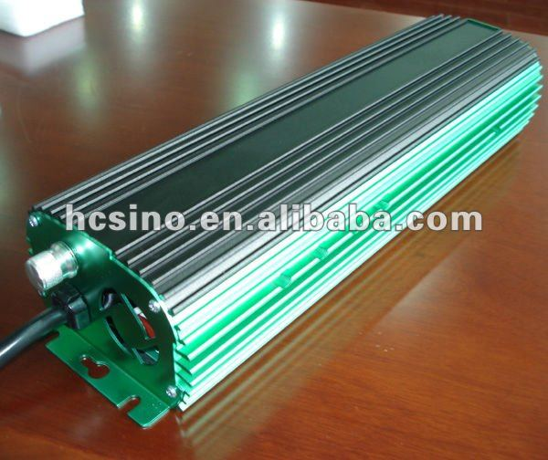 2012 Mew Designed Dimmable Electronic Ballasts for HPS /MH Lamp 400W for Grow Light