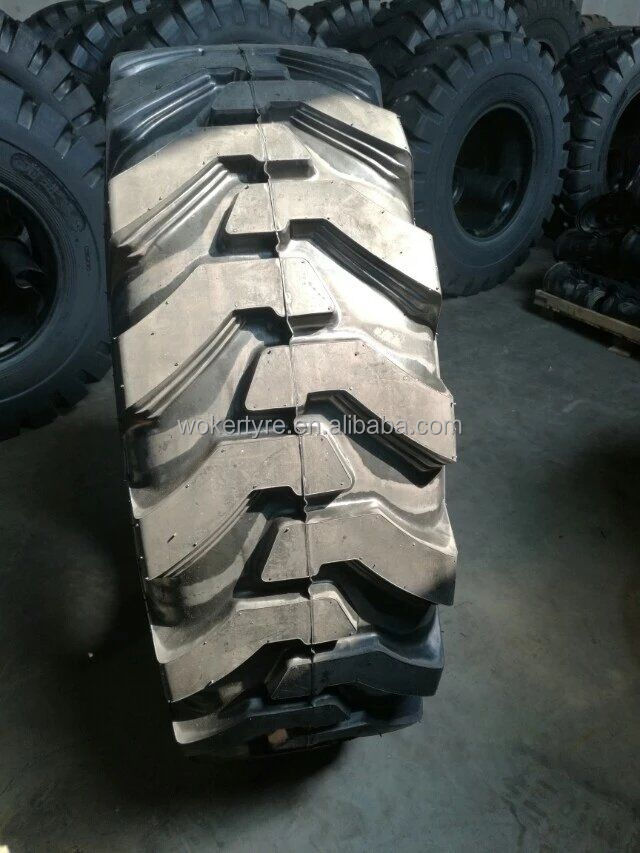 Chinese brand otr truck tire 21L-24 for construction machines