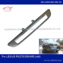 <span class=keywords><strong>Lexus</strong></span> rx270/350/450 frente skid plate