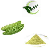 2017 hot sale nature herb medicine bitter melon powder/extract