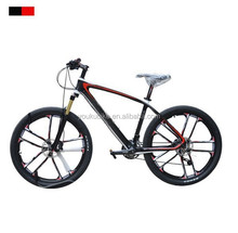 High performance full aluminum alloy adult mountain bicycle