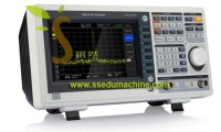 Spectrum Analyzer Scientific Instrument Electronics Meter Didactic Aids Teaching Material