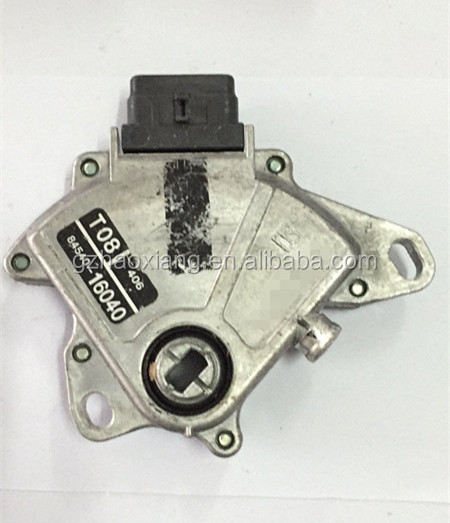 High quality Auto Neutral Safety Switch for OEM 84540-16040