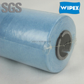 High tensile strength Automatic Offset Blanket Wash Cloth Roll Jumbo roll