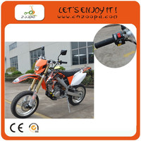 New Design 4-Stroke Gas Powered Import Dirt Bike 250CC