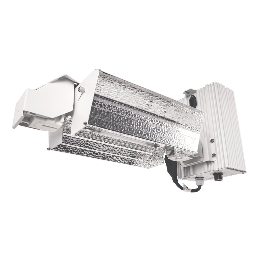 HORTIKING 1000W HPS Double Ended Grow Light Fixture