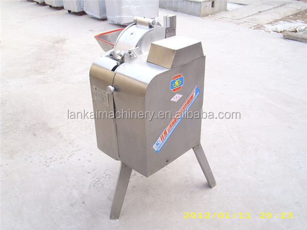 Hot selling!Potato cube cutting machine/Onion block cutting machine/food cube cutting machine with easy operated
