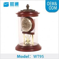 Hot Made-in-China clock without battery
