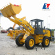 Brand new heavy equipment frontend wheel loader LT953