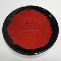 paint pigments red iron oxide 130