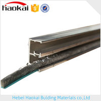 Alibaba Suppliers User-Friendly Excellent Material Silicone Door And Window Gap Seal