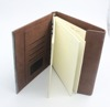 Cheap Paper Custom Kraft Paper Blank Notebook ,Handmade School Paper Notebook ,Promotional Paper Notebooks For Sale