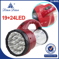Hot sale competitive price high quality alibaba export oem high power rechargeable uv led flashlight