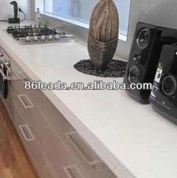 Synthetic quartz stone kitchen countertops buy synthetic for Synthetic countertop materials