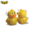yellow duck electronic pets fashion plastic pets manufacture wholesale funny plastic toys