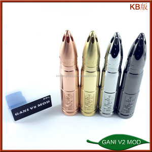 High quality 1:1clone:Gani v2 mod/20700 Elthunder V2 Mod/Nato Mod/large for wholesale
