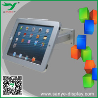 "popular wall mounted 7"" android mid tablet pc case"