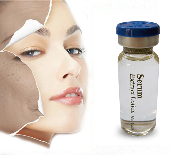 Sheep placenta extract Serum