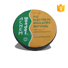 Promotion High Quality Rubber UL/CSA/CE Wonder PVC Electrical Insulation Tape