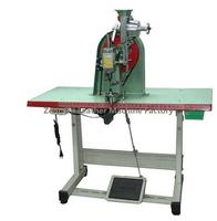 Top level best sell paper box pre-folding gluing machine