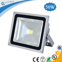 new style 10w 20w 30w 50w led flood light warm white 110v 220v 240v led projector 4000 lumens outdoorlight lamp