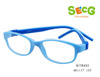 2015 Latest European Style Kids TR90 Spectacle Frame