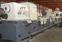 Deep hole horizontal drilling machine