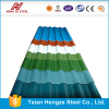 Prime PPGI Galvanized Sheet Metal Roofing Price