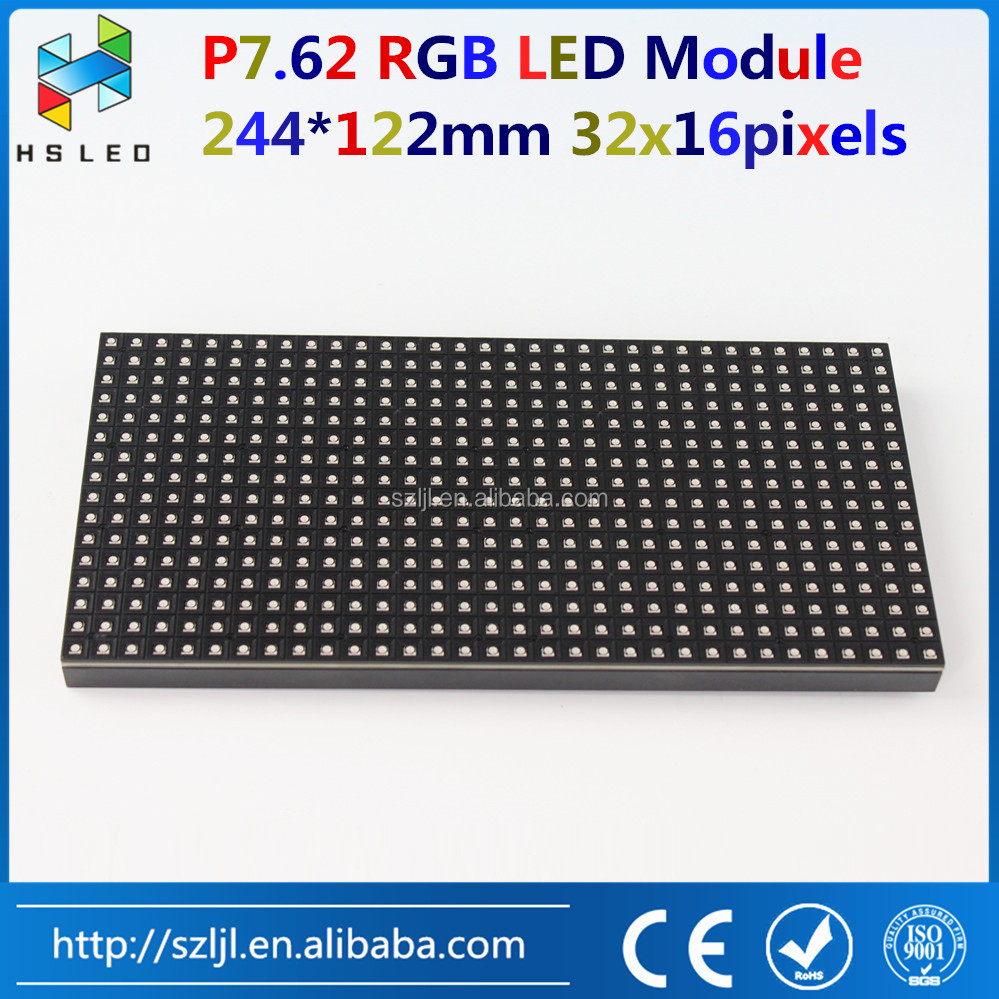 LED Module for solar led display board screen with good price