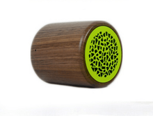 (Fashion) 2016 New Product Mini Wireless Wooden Speaker, Wood Portable Bluetooth Speaker, Hot Wood Wireless Bluetooth Speaker