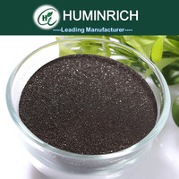 Huminrich Most-Effective Solution Formulation Potassium Humate Fertilizer Enhancer