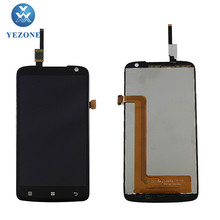 Replacement LCD Touch Screen For Lenovo S820 LCD Display And Touch Screen Assembly