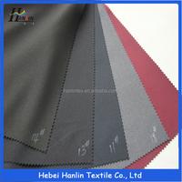 Wholesale tr spandex fabric canada/printed woven twill viscose nylon spandex woven fabric
