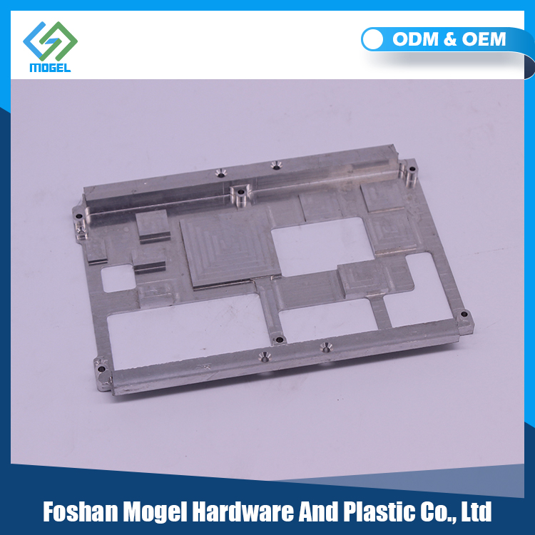 Custom Made Professional Aluminum Material Cnc Laser Cut