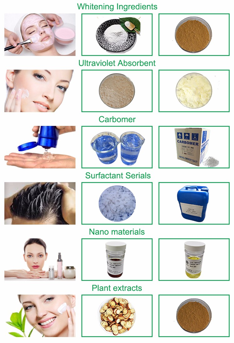 Wholesale Alibaba 497-76-7 Natural Skin Whitening Material Beta Arbutin Good Price