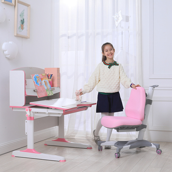 factory wholesale kids furniture child table kids study desk 90