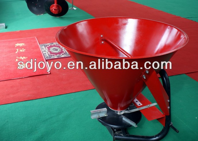 CDR serise tractor mounted granular fertilizer spreader