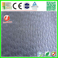 artificial wearproof genuine leather upholstery fabric for furniture