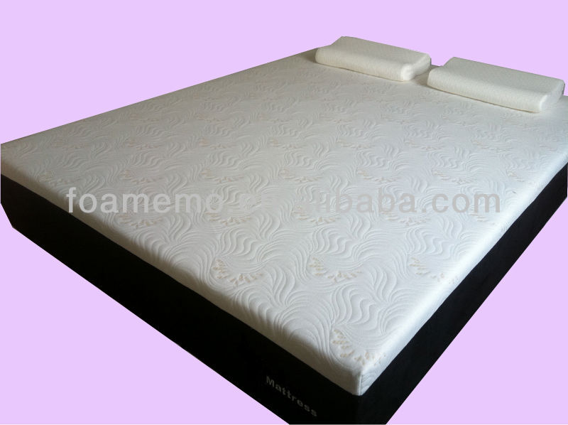 Memory Foam Royal Mattress