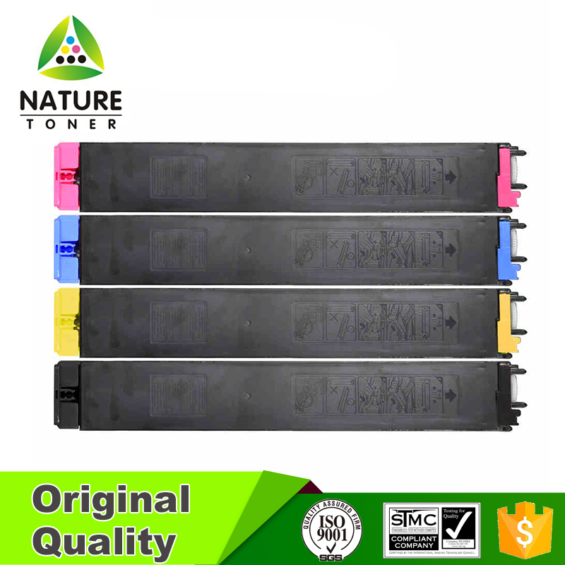 Compatible toner cartridge MX-36NTBA, MX-36NTCA,MX-36NTMA, MX-36NTYA for Sharp MX-2610N,2615N,2640N,3110N,3140N,3610N