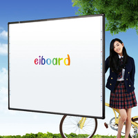 Portable digital smart white board for school