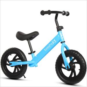 Mini 12 Inch No Pedal Slide Kids Balance Bike Running Bike /Carbon Steel Child Baby Bicycle Balance Bike For 2-5 Year Children