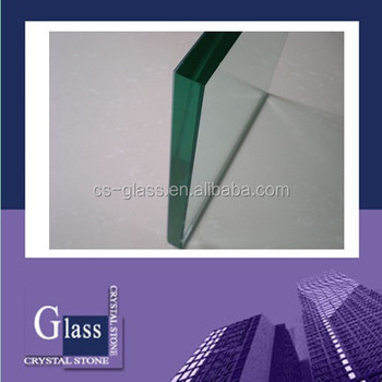 how to tell if glass is toughened