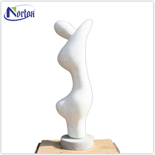 Abstract outdoor decor thai stone sculpture NTMS-075Y